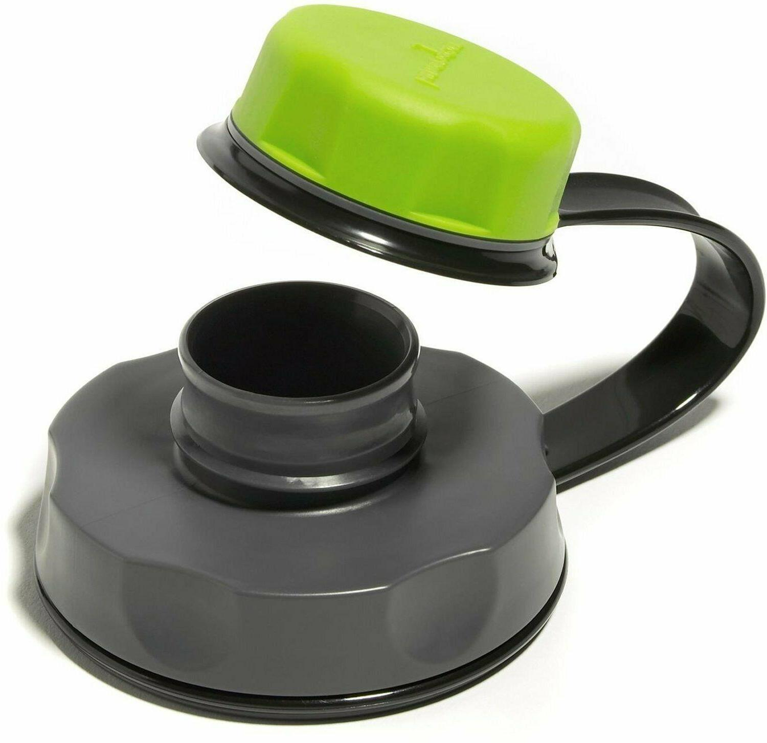 Humangear 2-in-1 Cap for Water Bottles Camelback | 4 Colors | NEW