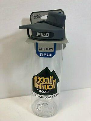 chute water bottle h16120