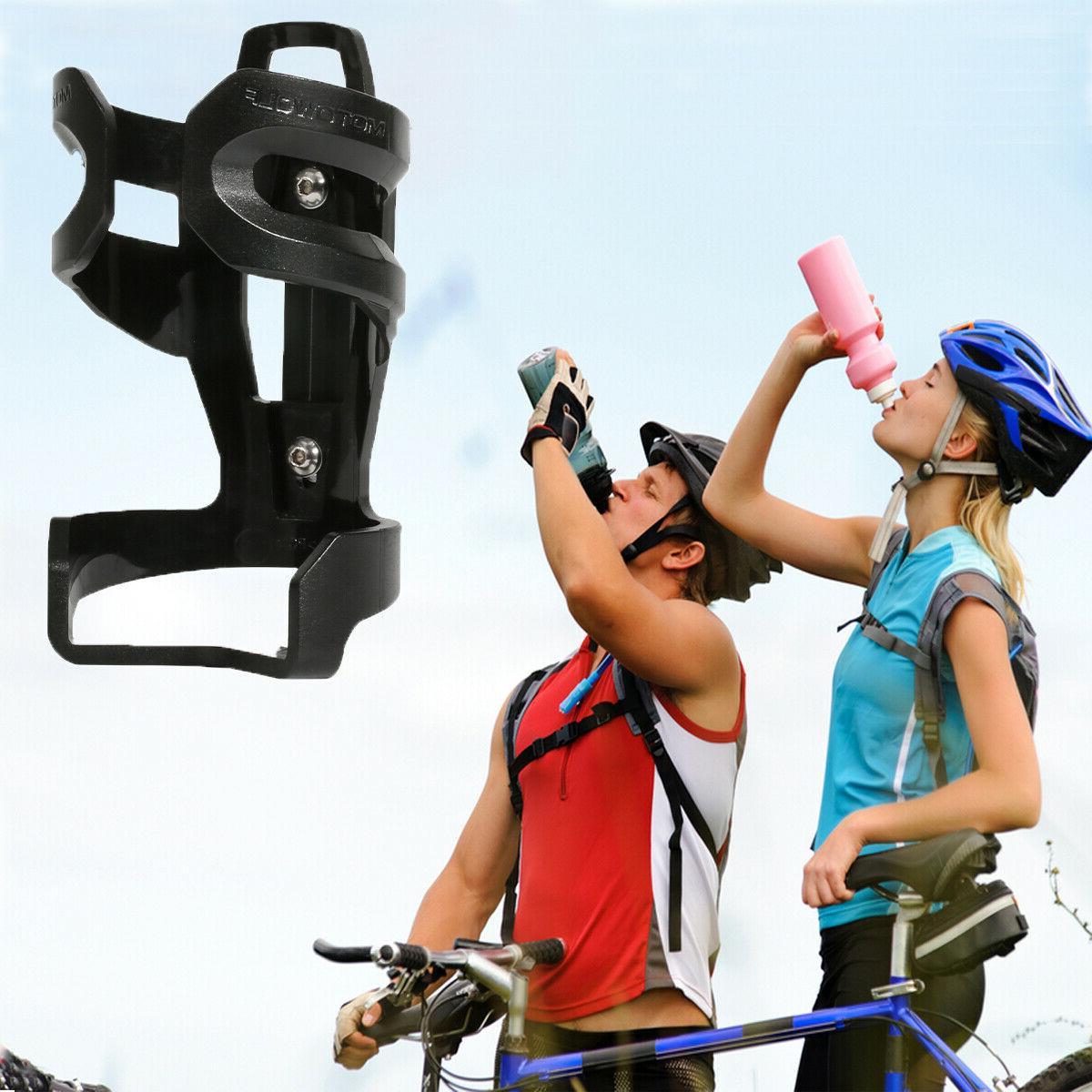 Cycling Beverage Bottle Mount Bike Water Bottle Holder Lightweight