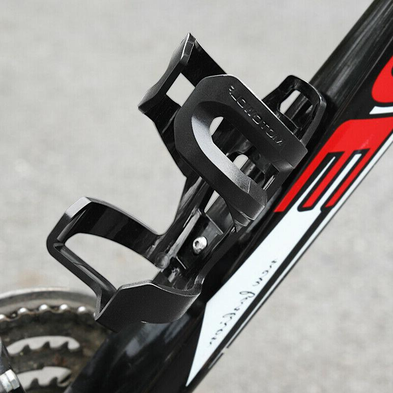 cycling beverage bottle cage mount bike water