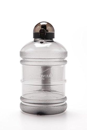 daily 8 bpa water jug