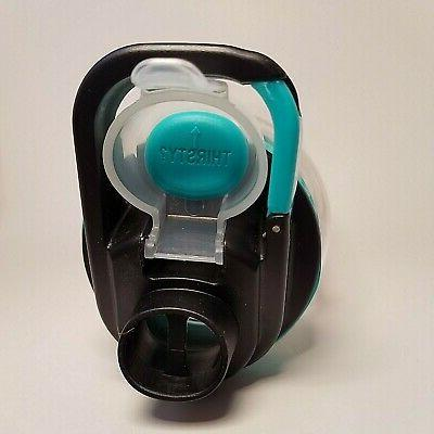 Cool GEL STICK Water Bottle Travel BLUE LLAMA