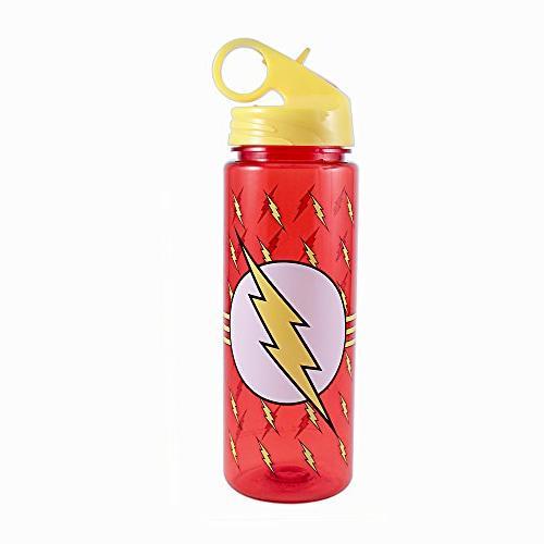 flash water bottle