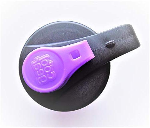 Cool Gear Fox/Owl oz/473 Sullivan Bottle Purple/Assorted Colors