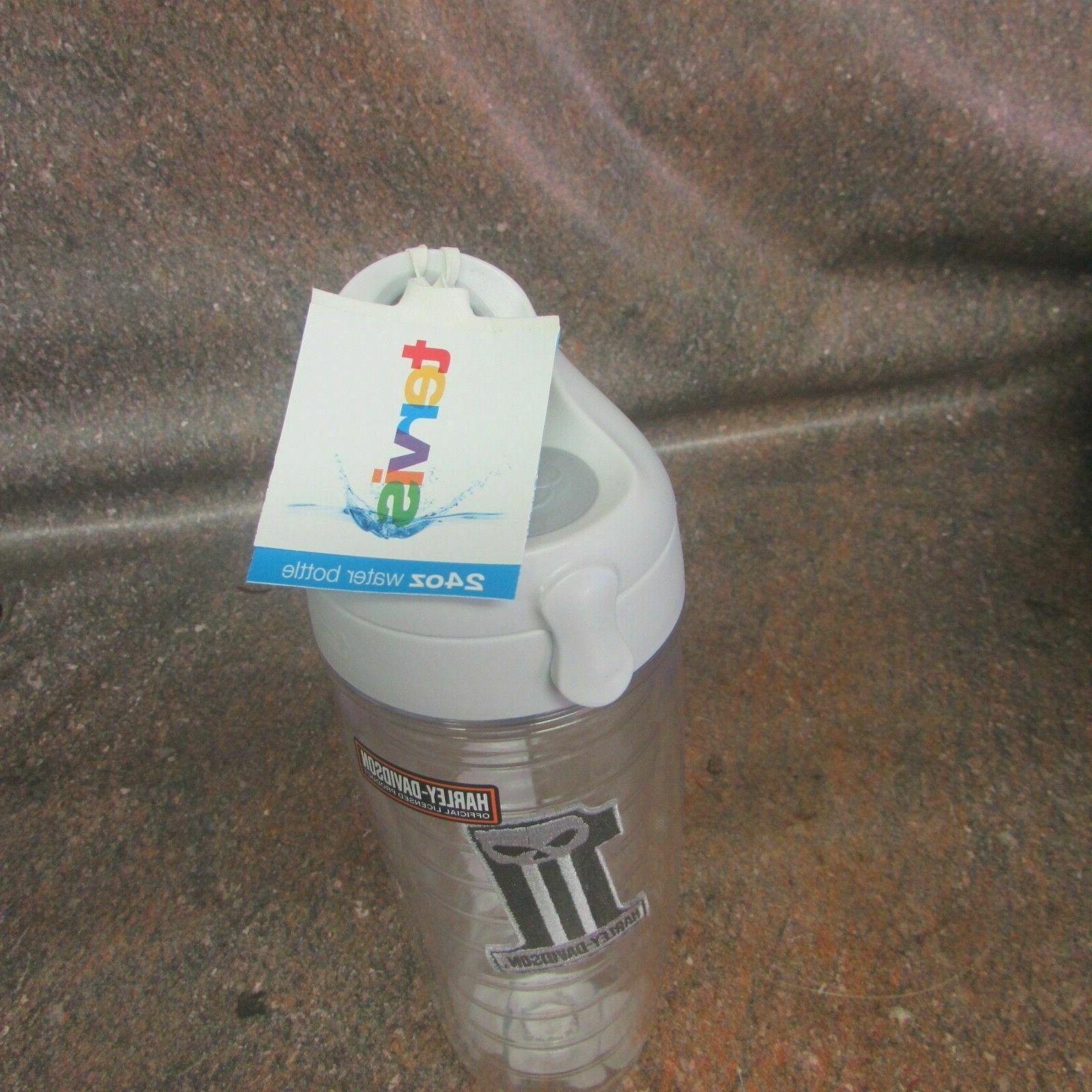 "HARLEY-DAVIDSON Insulated ""#1 H-D"" bottle, USA"