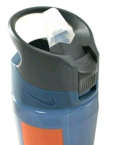 Nike Water Bottle Free Blue/Orange,02
