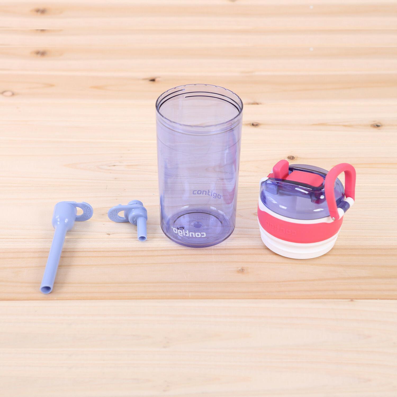 Contigo 2-in-1 Spill Proof Bottles for kids bottles
