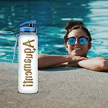 LEADO Motivational Water Aguamenti