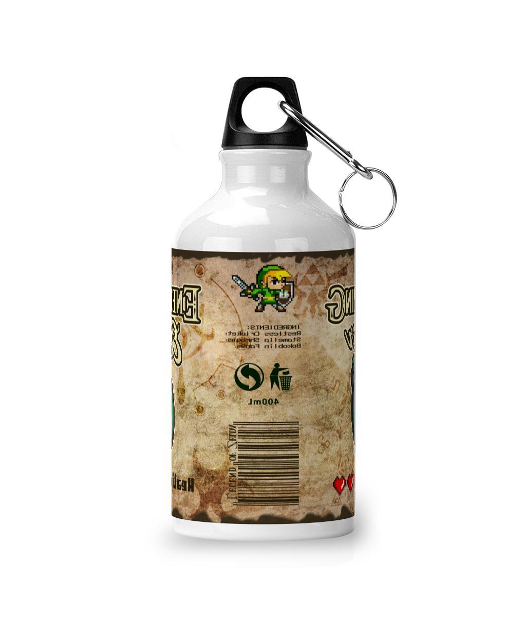 Legend of Elixir Aluminium Water