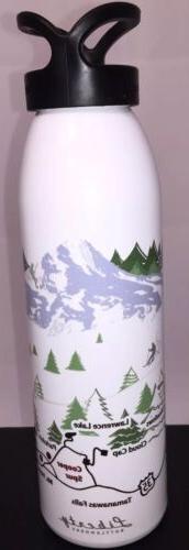 New Liberty Cooper Spur Aluminum Bottle
