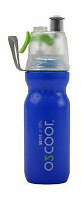 O2 Cool Mist 'N Sip Drinking and Misting Bottle ArcticSqueez
