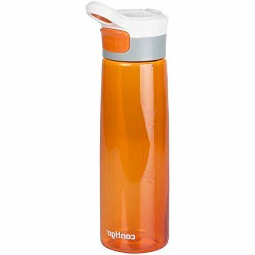 Outdoor Bottle Contigo Grace Spill Leak