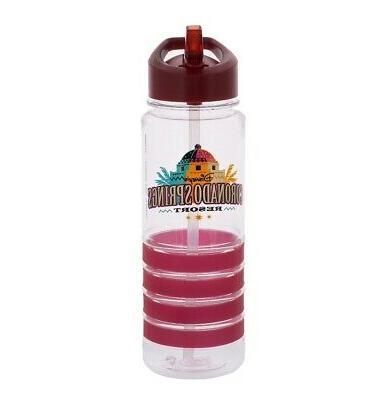 Disney Parks Coronado Springs Resort Water Bottle New
