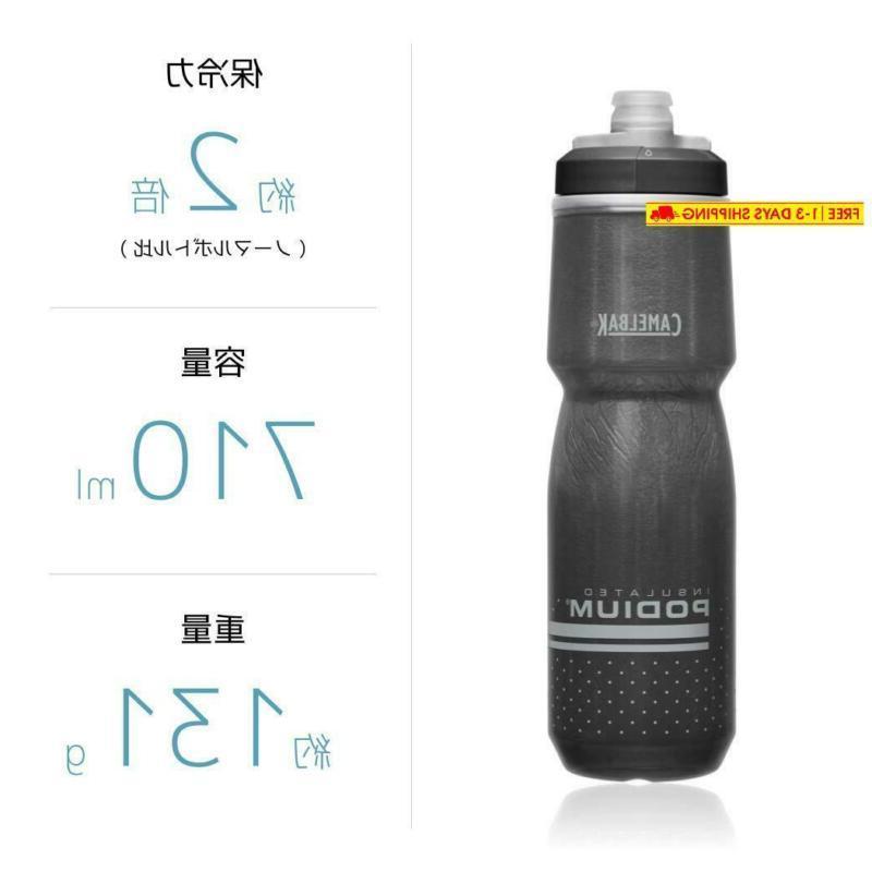 Water Bottle - Water Wall I