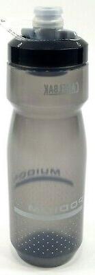 Camelbak Podium Water Bottle, 24oz, Smoke