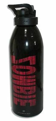 Rob Zombie Venomous Rat Black Metal Water Bottle New Officia
