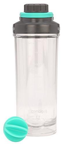 Contigo 28 oz. Shake & Go Fit Tasteguard Mixer Bottle - Clea