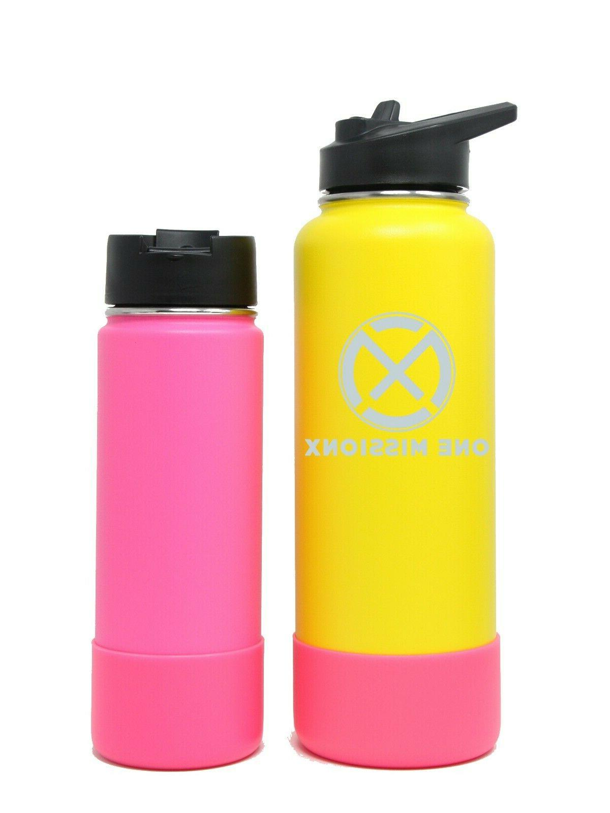 Silicone For Water Bottle