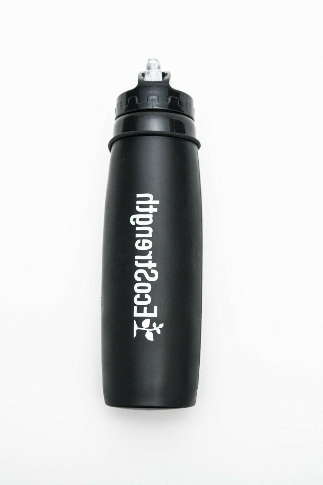 Silicone Saving Water Bottles