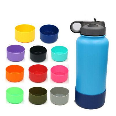 Slip-proof Silicone Boots Sleeves Fit For 12&24oz 32&40oz Hy