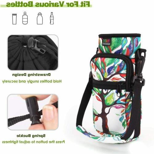Sports Water Bag Holder Accessories Travel