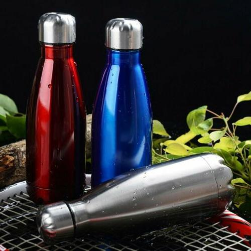 Stainless Steel Insulated 17Oz Double Wall Water ML