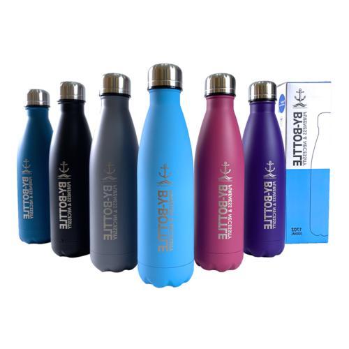 BY-Bottle Colors 17Oz Double