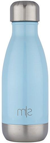 Simple Vacuum Insulated Double-Walled Bottle, 9oz Egg