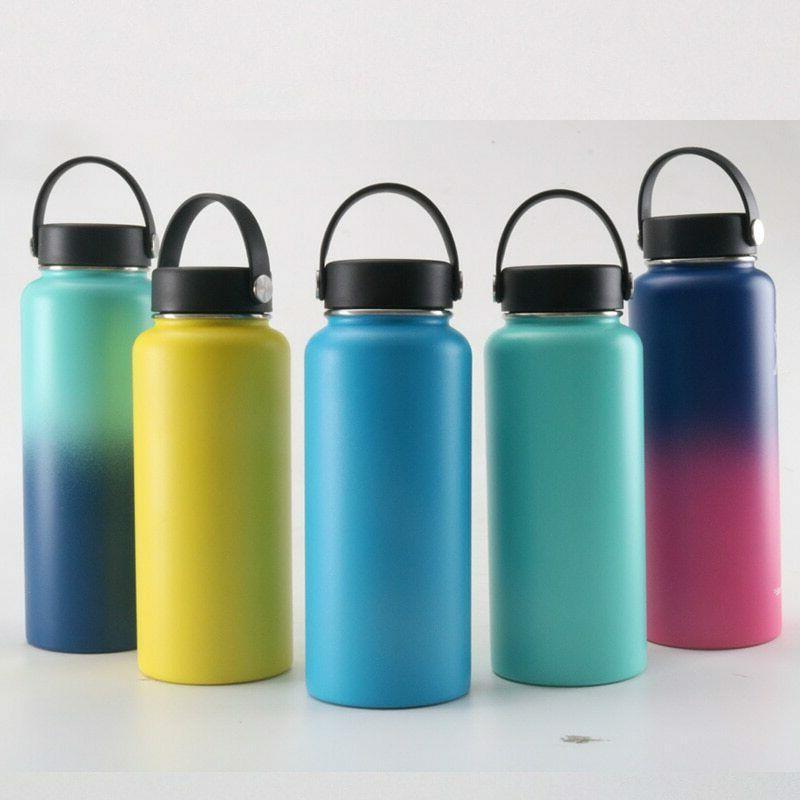 Stainless Steel Water Hydro Flask Vacuum