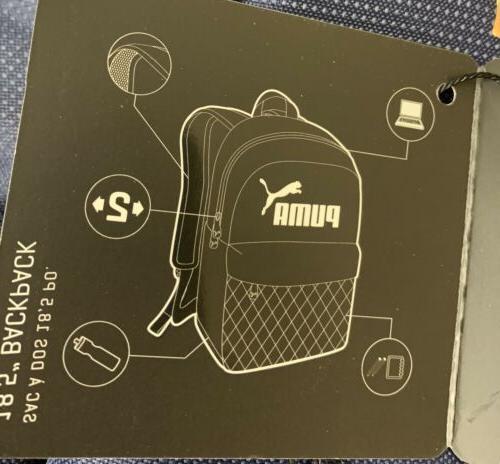 Unisex Backpack Laptop