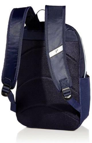Unisex Puma Dash Backpack & Bottle