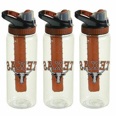 university of texas ez freeze water bottle