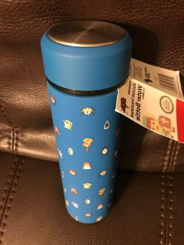 Legend of Insulated Stainless Bottle