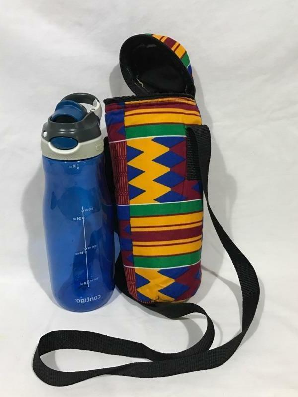 Water, Baby, Thermos or Insulated African
