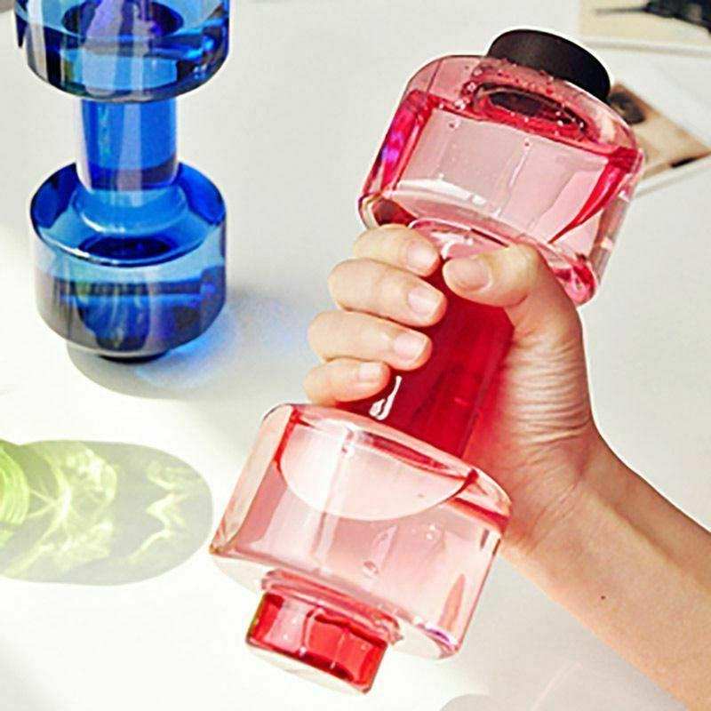 Water Bottle For Sport Outdoor Gym Accessories For Men Women