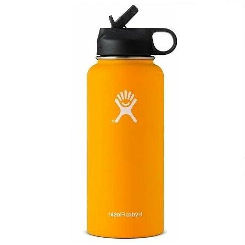 Hydro Flask Bottle Stainless Steel Thermos Lid