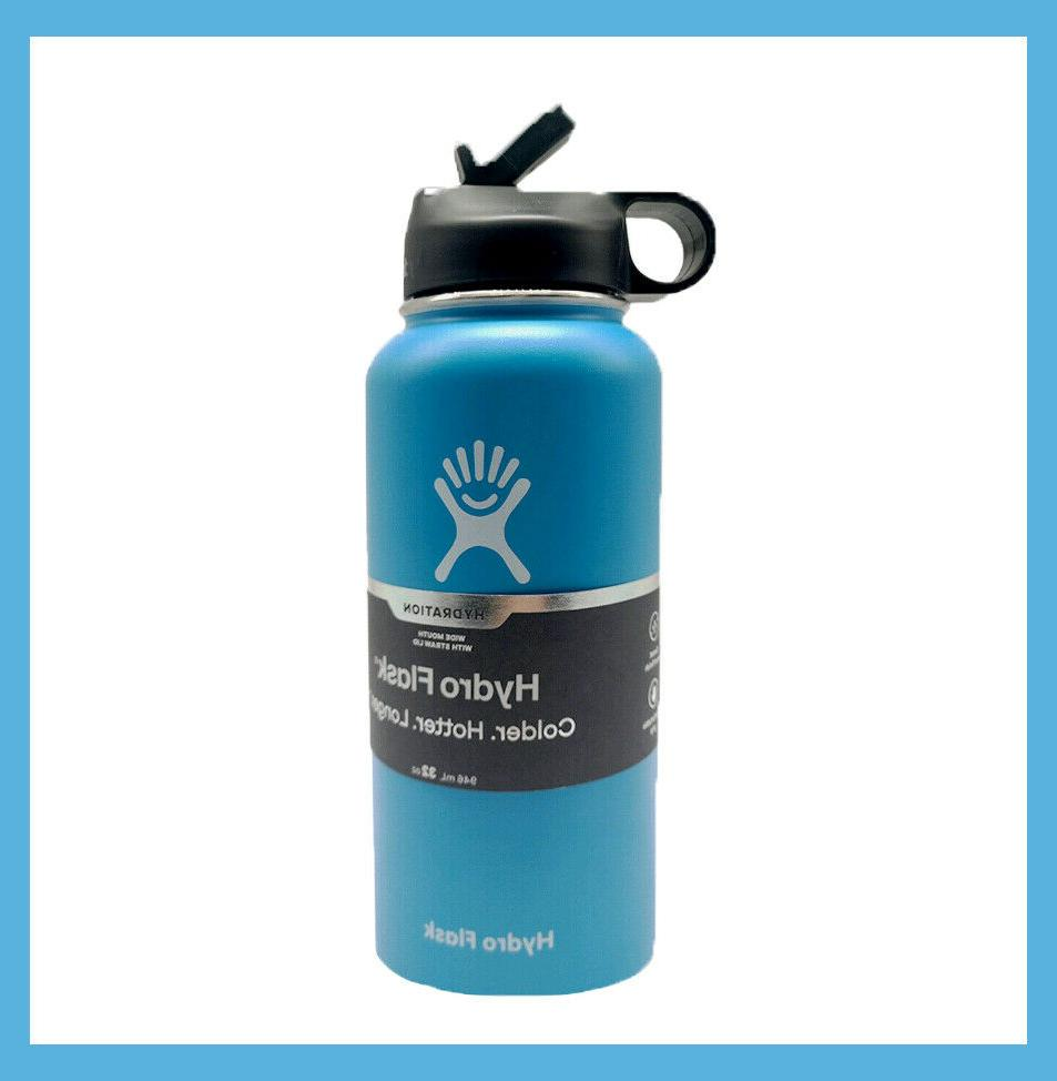 Hydro Flask # 32OZ Vacuum Insulated Lid