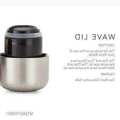 Simple Modern Bottle - Vacuum Leak Proof Steel Travel Mug