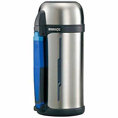 Zojirushi SF-CC13-XA Vacuum Stainless Thermos Bottle Tuff Bo