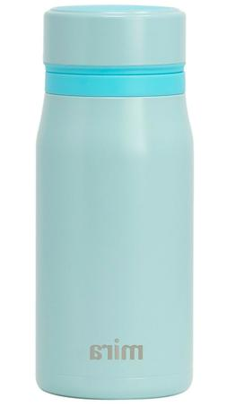 Mira Insulated Small Thermos Flask Kids Vacuum Insulated Wat