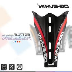 MTB Road Bike Cycling Titanium Water Bottle Cages Carbon Bic