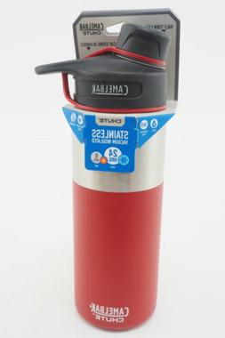 New! Camelbak Chute 20oz Stainless Vacuum Insulated Water Bo