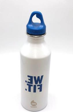 "New! MIZU Life ''We Fit"" 800ml/27oz Water Bottle 100% BPA Fr"