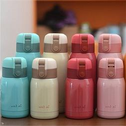 New Mini Thermos Stainless Steel Vacuum Cup Light Portable K