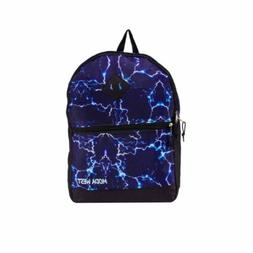 NEW NEW!  School Backpack With Large Pockets and Water Bottl
