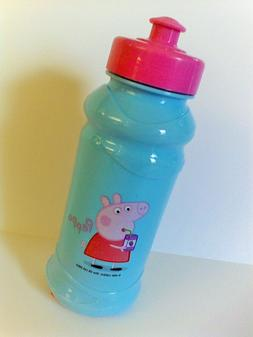 New Peppa Pig Tumbler Drink Container for Camping School Tod