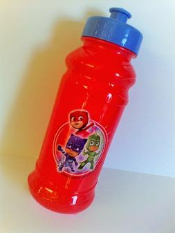 New PJ Masks Red Tumbler Drink Container for Camping School