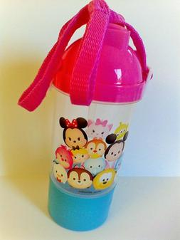 New Tsum Tsum Tumbler & Snack Container for Camping School T