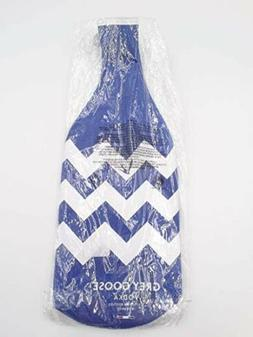 New GREY GOOSE Vodka 750ML Bottle Coozie Officially Licensed