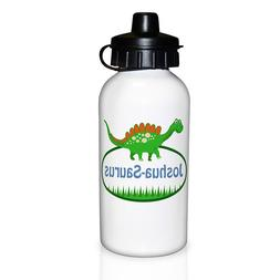 Personalised School Water Bottles For Kids Boys Back To Scho